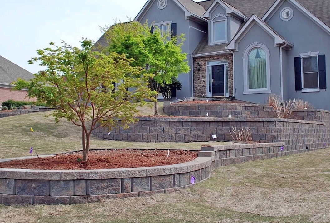 Allen-McKinney TX Professional Landscapers & Outdoor Living Designs-We offer Landscape Design, Outdoor Patios & Pergolas, Outdoor Living Spaces, Stonescapes, Residential & Commercial Landscaping, Irrigation Installation & Repairs, Drainage Systems, Landscape Lighting, Outdoor Living Spaces, Tree Service, Lawn Service, and more.