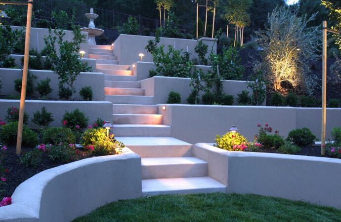 Hardscaping-McKinney TX Professional Landscapers & Outdoor Living Designs-We offer Landscape Design, Outdoor Patios & Pergolas, Outdoor Living Spaces, Stonescapes, Residential & Commercial Landscaping, Irrigation Installation & Repairs, Drainage Systems, Landscape Lighting, Outdoor Living Spaces, Tree Service, Lawn Service, and more.